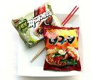 ★韓国映画にも出た!あの有名なラーメンセット!!★チャパグリ (チャパゲティ+ノグリ)