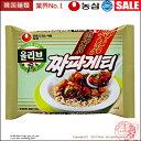 【韓国麺類|韓国ラーメン】■ジャジャン麺■ オリーブ チャパゲティー