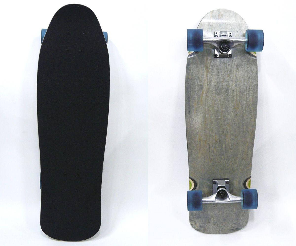 選べる9色カラー【サーフ スケートボード】【スケボー】