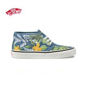 ブラックフライデーセール バンズ シューズ チャッカ【送料無料!即納】VANS Shoes Chukka 49 DX【BLACK FRIDAY SALE】