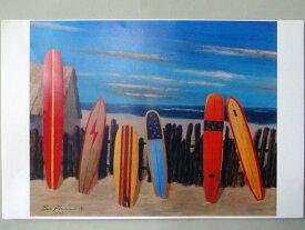 【送料無料!即納】サーフアート Bob Philips Sunset 6 boards ポイント10倍
