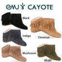 【正規品】エミュー シープスキン ブーツ カヨーテ【送料無料!即納】EMU Sheepskin Boots Cayote EMUオリジナルBOX入り♪♪【あす楽対…