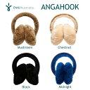 エミュー シープスキン イヤーマフ(耳あて)アンガーフック EMUオリジナルBOX入り EMU Australia Angahook Earmaffs【あす楽対応_関東…