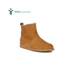 楽天スーパーSALE対象品 エミュー オーストラリア シープスキン ブーツ ビーチミニ EMUオリジナルBOX入り EMU Australia Sheepskin Boots BEACH MINI【あす楽対応_関東】