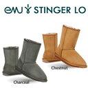 【正規品】エミュー シープスキン ブーツ スティンガーロー【送料無料!即納】EMU Sheepskin Boots Stinger Lo EMUオリジナルBOX入り♪…