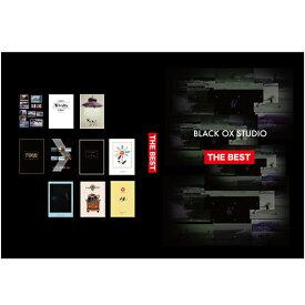 あす楽 サーフィン ロングボード DVD BLACK OX 総集編 メール便対応可●THE BEST ザ ベスト