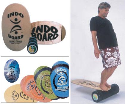 【送料無料】サーフィン,トレーニング,陸トレ●INDO BOARD,インドボード