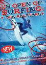 サーフィンDVD,ショート●THE US OPEN OF SURFING