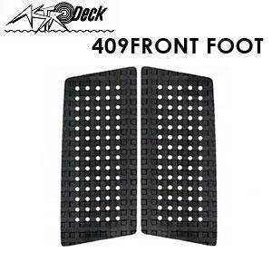 ASTRODECK,アストロデッキ,デッキパッチ,デッキパッド●409-FRONT-FOOT