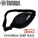 TAVARUA,タバルア,ウエストポーチ,耐水●TAVARUA タバルア サーフバッグ 3012-0003