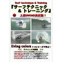 サーフィン,DVD,ショート,How to,佐藤秀男●サーフテクニック&トレーニング