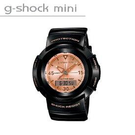 あす楽 送料無料 PT10倍 G-SHOCK MINI ジーショックミニ CASIO カシオ 腕時計 ウォッチ●GMN-500-1B3JR
