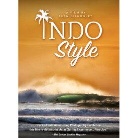 DVD サーフィン バリ インドネシア メール便対応可●INDO STYLE インドスタイル