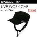 O'NEILL,オニール,サーフハット,日焼け防止,ワークキャップ●MEN'S SURF WORK CAP 617-949