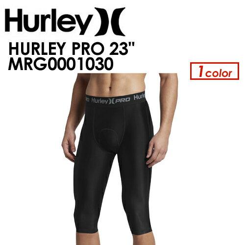 〔あす楽対応〕Hurley,ハーレー,インナー,ラッシュガード,ロングパンツ,17su●HURLEY PRO 23'' MRG0001030