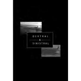 サーフィンDVD ロング 中国 海南島 BLACK OX 畑雄二 メール便対応可●DEXTRAL & SINISTRAL ディクストラル&シニストラル