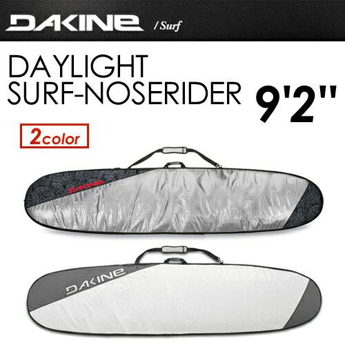 DAKINE,ダカイン,サーフボードケース,ハードケース,18ss●DAYLIGHT SURF-NOSERIDER 9'2'' AI237-928