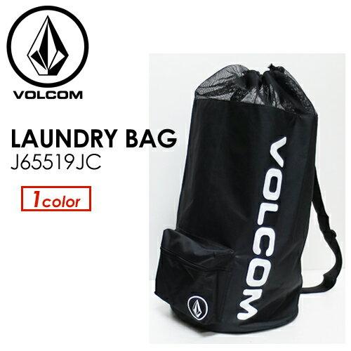 〔あす楽対応〕Volcom,ボルコム,雑貨,バッグ,ランドリーバッグ●Laundry Bag J65519JC