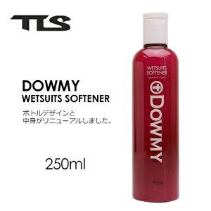 TOOLS トゥールス サーフィン ウェットソフナー ダウミー 香り 柔軟剤 フレグランス●TLS DOWMY WETSUITS SOFTENER