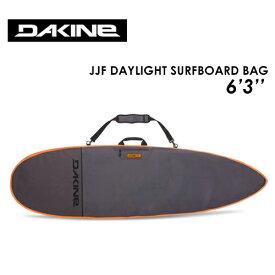 DAKINE,ダカイン,サーフボードケース,ハードケース,19ss●JJF DAYLIGHT SURF BAG 6'3'' AJ237-903