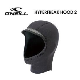 O'neill,オニール,サーフィン,防寒対策,ヘッドキャップ,フード●HYPERFREAK HOOD 2 AO-2830