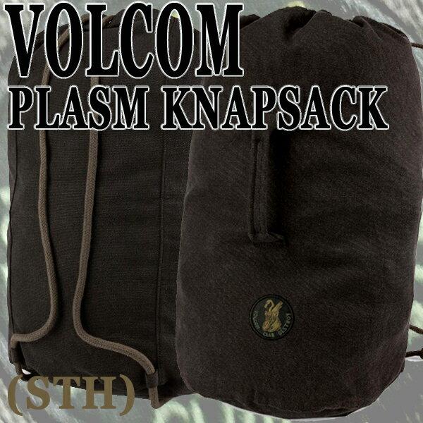 値下げしました!VOLCOM/ボルコム PLASM KNAPSACK STH バックパック リュック