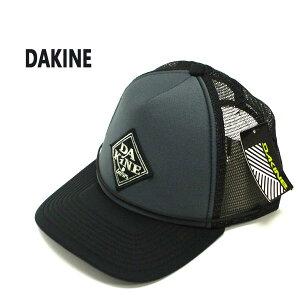 値下げしました!DAKINE/ダカイン LOCK DOWN TRUCKER BLACK/CHARCOAL 水陸両用 サーフキャップ 帽子 日よけ サーフハット