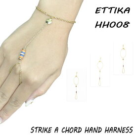 値下げしました!Ettika/エティカ Strike a Chord Hand Harness HH008_02P01Oct16