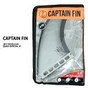 CAPTAIN FIN/キャプテンフィン LA ESPECIAL JEFF MCCALLUM QUAD SINGLE TUB FUTURES/フューチャーズ ジ...