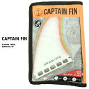 CAPTAIN FIN/キャプテンフィン LA ESPECIAL CHIPPA WILSON TWIN 2-FIN+1 FUTURES/フューチャーズ チッパウ...