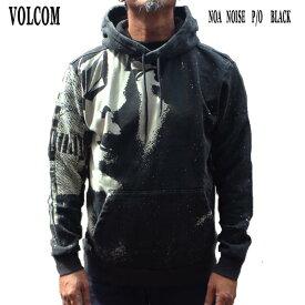 VOLCOM/ボルコム ヴォルコム NOA NOISE PULLOVER メンズ プルオーバー スウェット 男性用 MENS