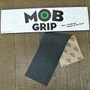 値下げしました!MOB GRIP/モブグリップ 9x33 BLACK グリップテープ/デッキテープ スケートボードデッキ用/DECK スケ…