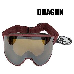 DRAGON/ドラゴン SNOW GOGGLE PXV2 MAUVE LUMALENS SILVERION/LT ROSE SNOWBOARDS GOGGLE スノーボード スキー ゴーグル スノボ [返品、交換及びキャンセル不可]