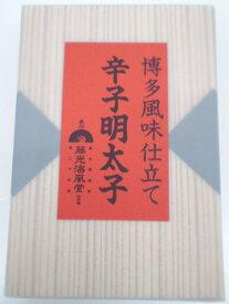藤光海風堂 辛子明太子(小) 130g
