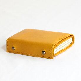m+エムピウMILLEFOGLIE2 Pigナポリ財布