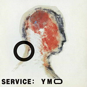 LP(30cm)/サーヴィス Standard Vinyl Edition (完全生産限定盤/Standard Vinyl Edition盤)/YELLOW MAGIC ORCHESTRA/MHJL-92