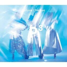 "CD/Perfume The Best ""P Cubed"" (通常盤)/Perfume/UPCP-1005"