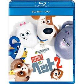 BD/ペット2(Blu-ray) (Blu-ray+DVD)/海外アニメ/GNXF-2519 [12/4発売]