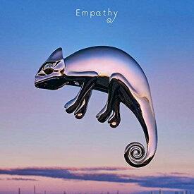CD/Empathy (通常盤)/wacci/ESCL-5327