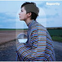 CD/0 (通常盤)/Superfly/WPCL-13150