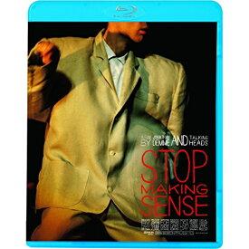 BD/ストップ・メイキング・センス(Blu-ray)/トーキング・ヘッズ/KIXF-4329