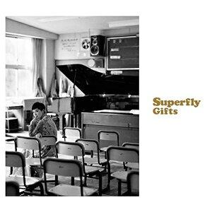 CD/Gifts (CD+DVD) (初回限定盤)/Superfly/WPZL-31510