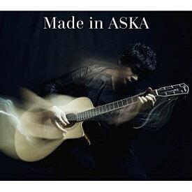 CD/Made in ASKA (UHQCD)/ASKA/YCCR-10034
