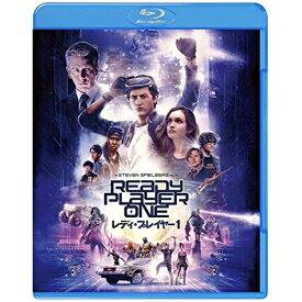 ★BD/レディ・プレイヤー1(Blu-ray)/洋画/1000737183