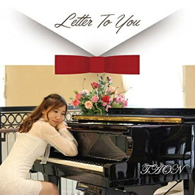 ★CD/Letter To You/TAON/KKTW-1