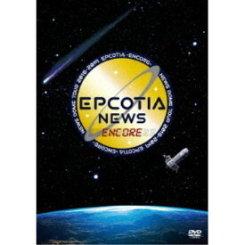DVD/NEWS DOME TOUR 2018-2019 EPCOTIA -ENCORE- (通常盤)/NEWS/JEBN-286