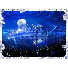 BD/乃木坂46 7th YEAR BIRTHDAY LIVE 2019.2.21-24 KYOCERA DOME OSAKA(Blu-ray) (完全生産限定盤)/乃木坂46/SRXL-241