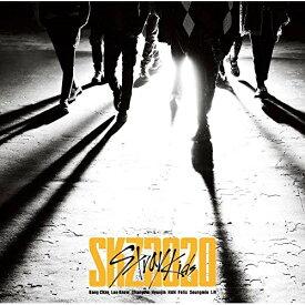 CD/SKZ2020 (期間生産限定盤)/Stray Kids/ESCL-5375 [3/18発売]