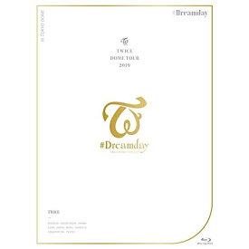 """BD/TWICE DOME TOUR 2019 """"#Dreamday"""" in TOKYO DOME(Blu-ray) (初回限定盤)/TWICE/WPXL-90223"""