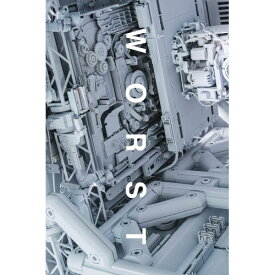 CD/worst -Complete Box- (CD+Blu-ray)/KOHH/COZP-1667 [4/29発売]